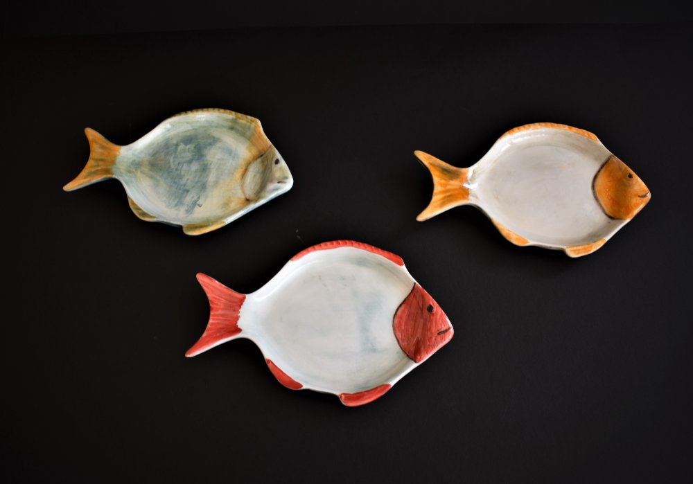 Πιατάκι  Ψάρι