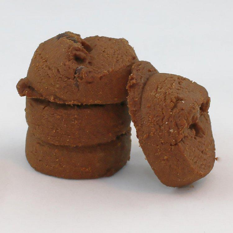 Cookies σοκολάτας