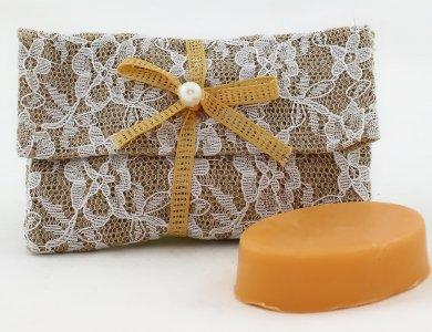 Σαπούνι με άρωμα Ταλκ