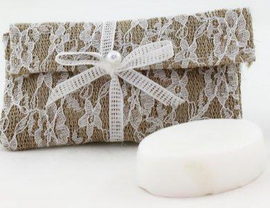 Σαπούνι με άρωμα Μασσαλίας