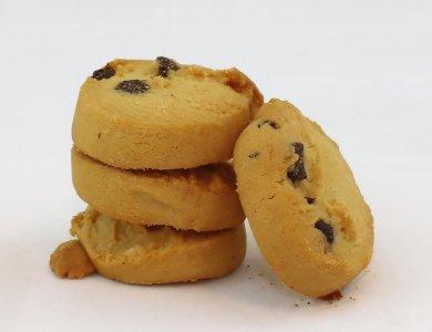 Cookies βανίλια
