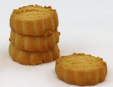 Cookies μελιού
