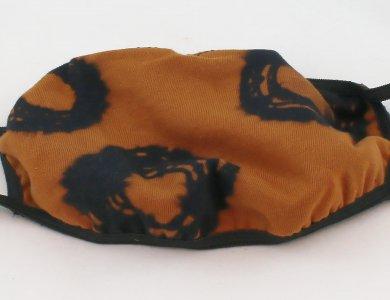 Μάσκα προστασίας - Μπατίκ